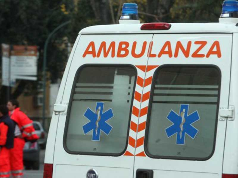 Torino, morte in culla