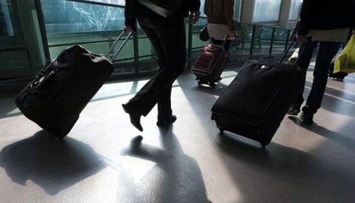 New Delhi, neo sposa scompare in bagno aeroporto