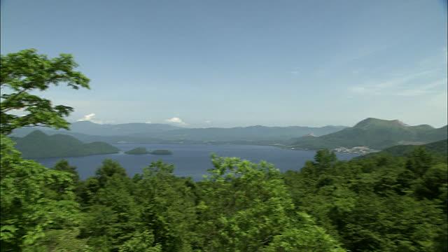Giappone, bimbo disperso nel bosco di Hokkaido