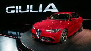 Alfa Romeo Giulia si può ordinare dal 3 maggio