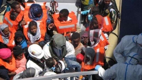 Chiese devono aprire porte ai profughi