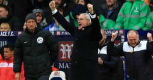 Claudio Ranieri porta il Leicester alla conquista della Premier League