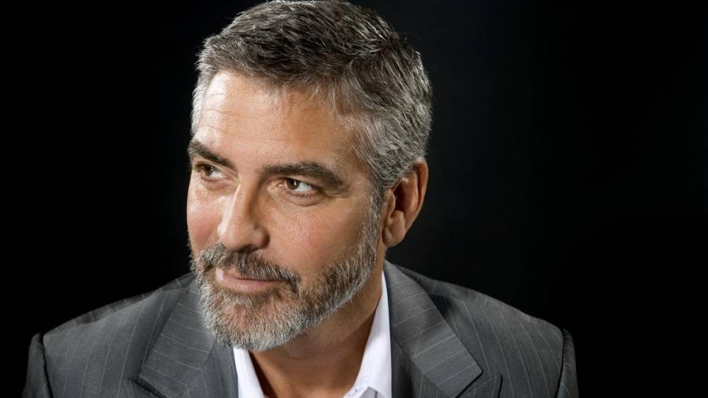 George Clooney compleanno