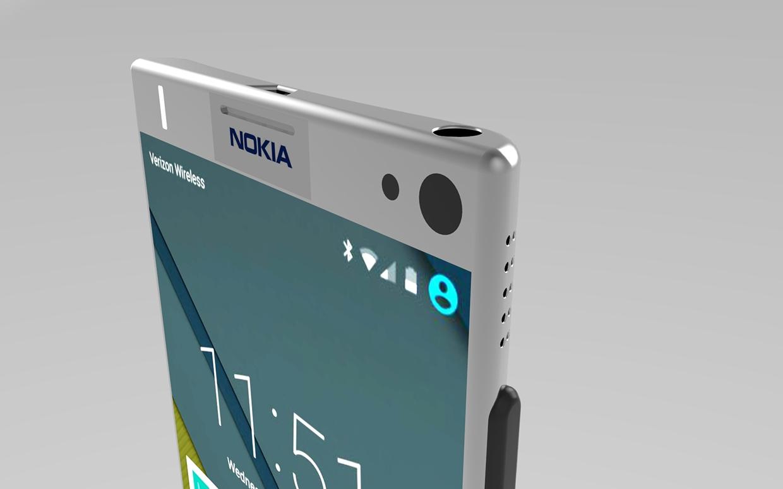 Nokia sceglie Android