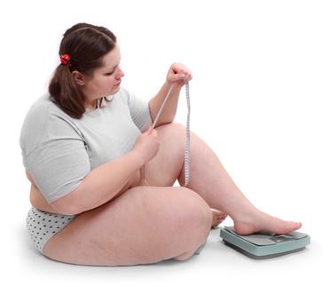 Obesità contagiosa