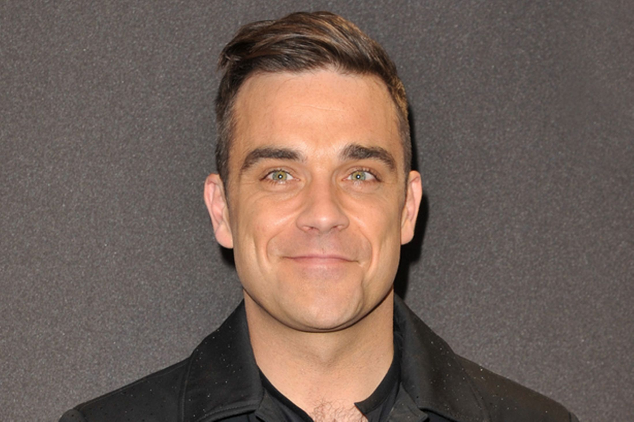 Robbie Williams nuovo album 2016