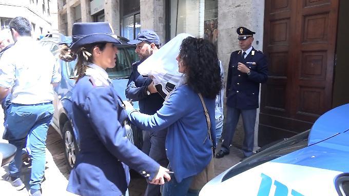 Daniela Paciifici trucidata da amica di famiglia