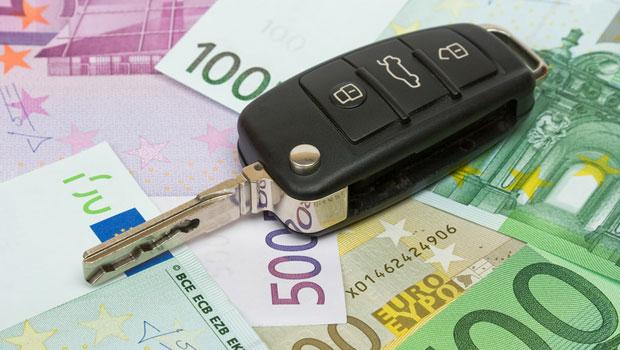 Bollo auto pagamento