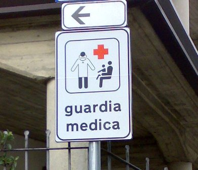 Riforma guardia medica