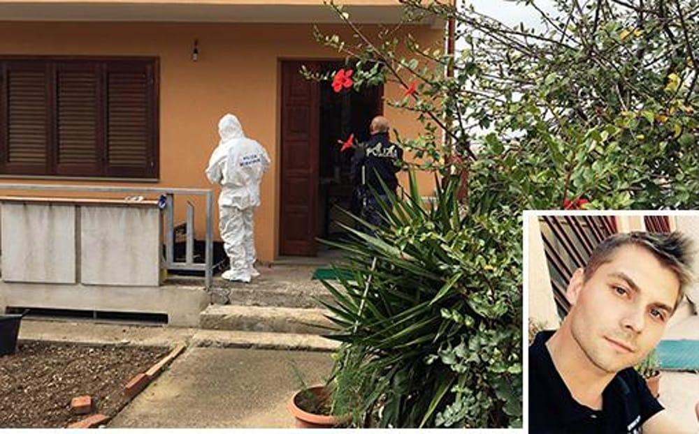 Cagliari, Igor Diana ha freddato genitori