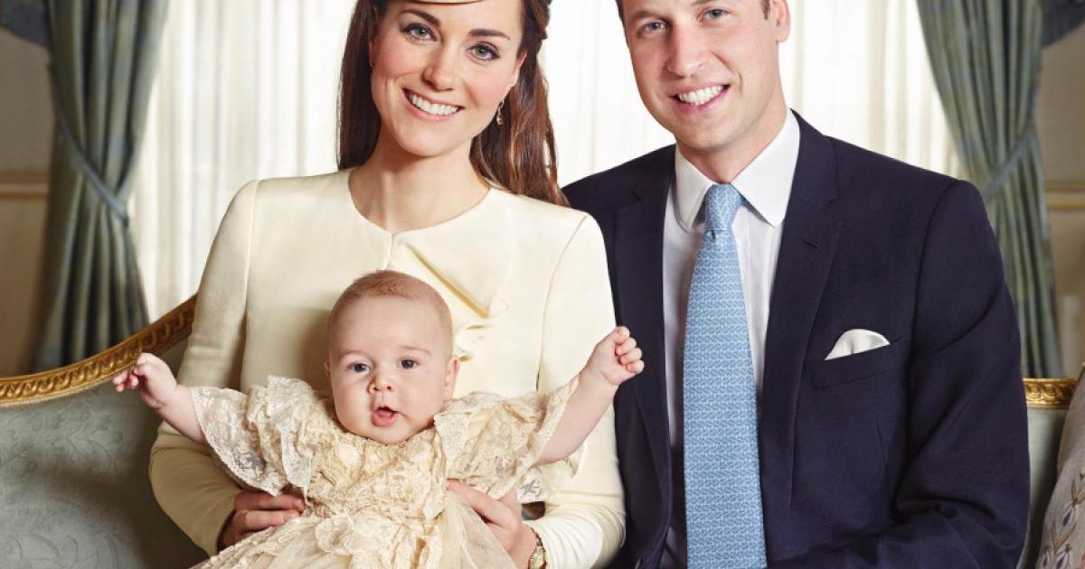 Kate Middleton pubblica nuove foto di Charlotte