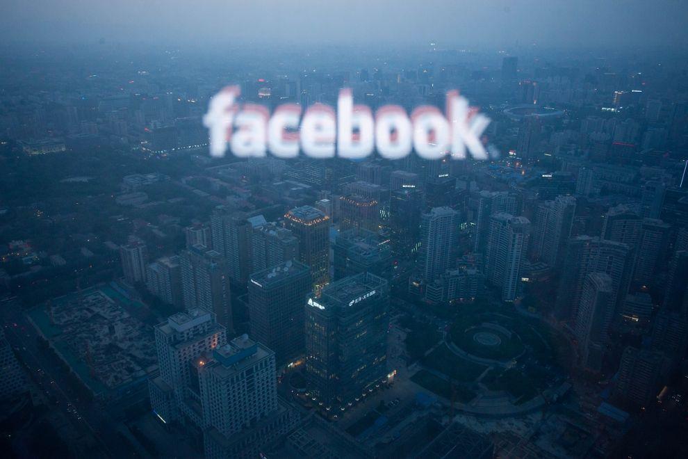 Facebook convince giudici cinesi