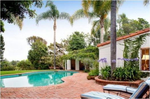 villa marilyn monroe in vendita