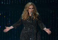 Adele estasia Arena di Verona