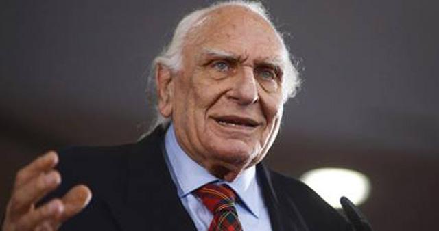 Marco Pannella festeggia 86 anni