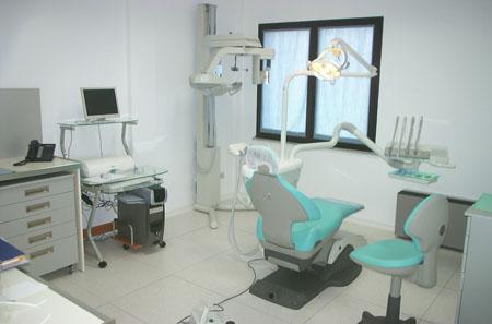 Morte in studio dentistico Messina