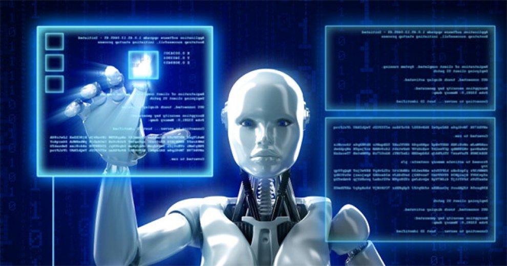 "Intelligenza artificiale crea ""Sunspring"""