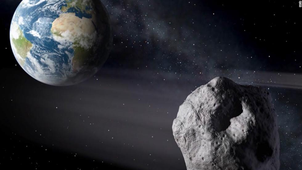 Nasa scopre nuovo asteroide molto simile alla Luna