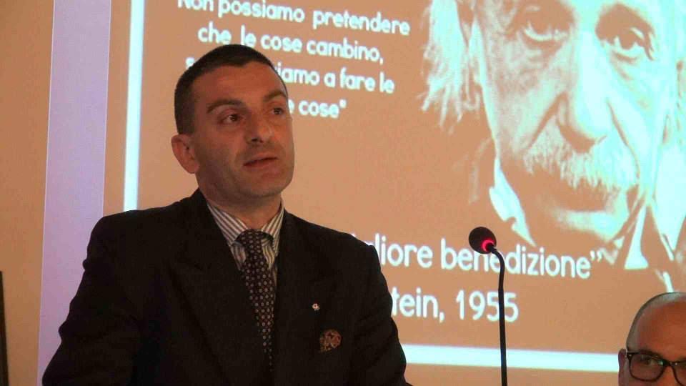 Roberto Necci presenta Necci Hotels