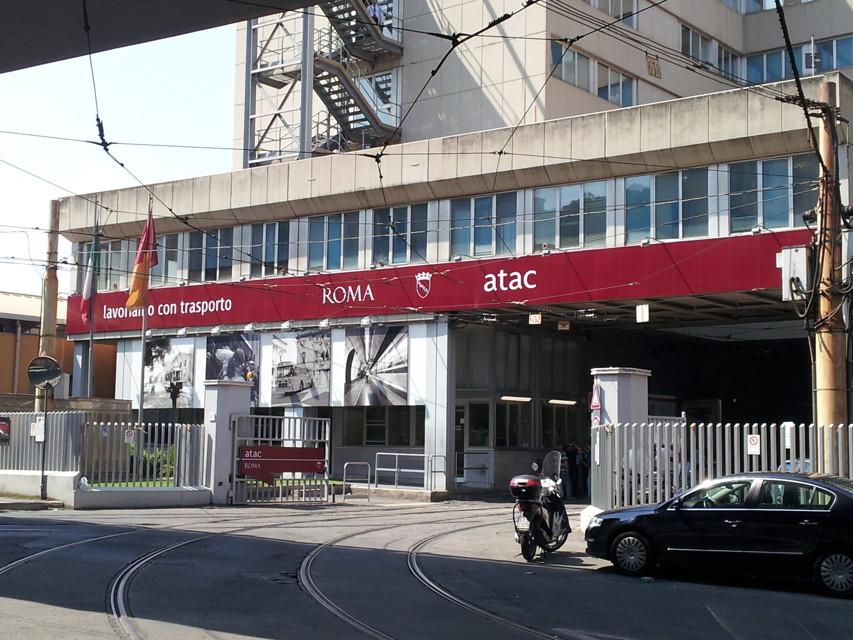 Parentopoli Atac scuote Roma