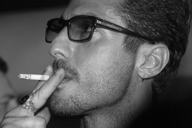 Fabrizio Corona: vita nuova e tanti soldi