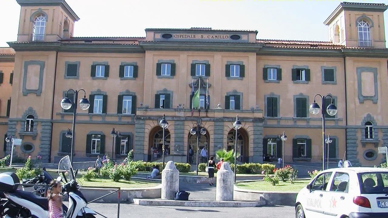 Tossicodipendente muore al Forlanini di Roma