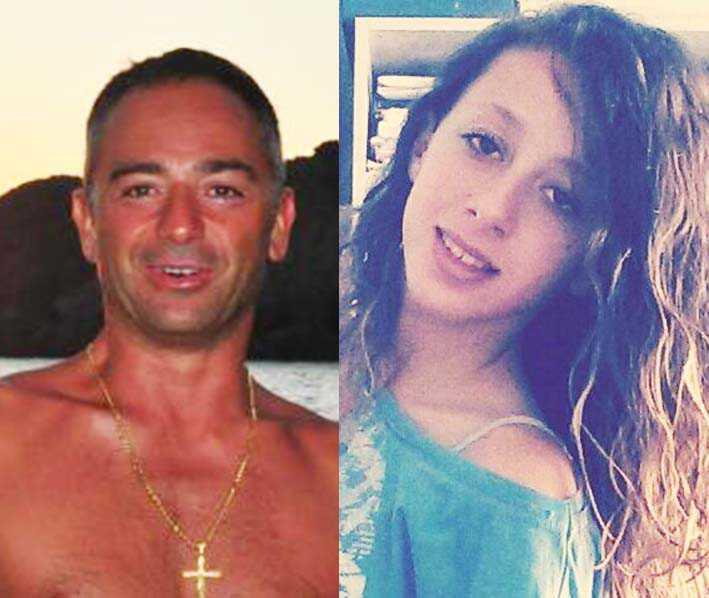 Rieti, ultraleggero cade: padre e figlia morti