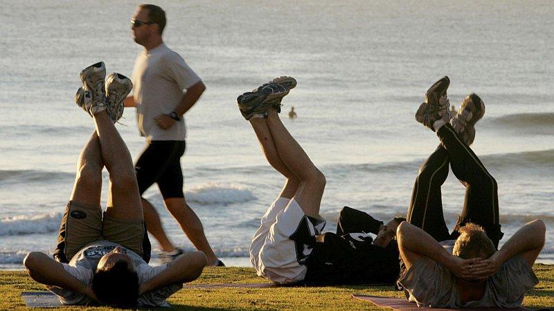 Memoria al top con esercizio fisico