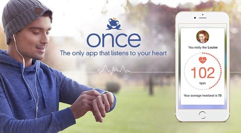 Dating on line: Once app per trovare partner lentamente