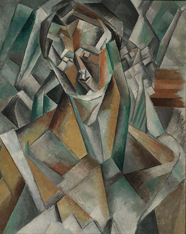 Picasso venduto a cifra record