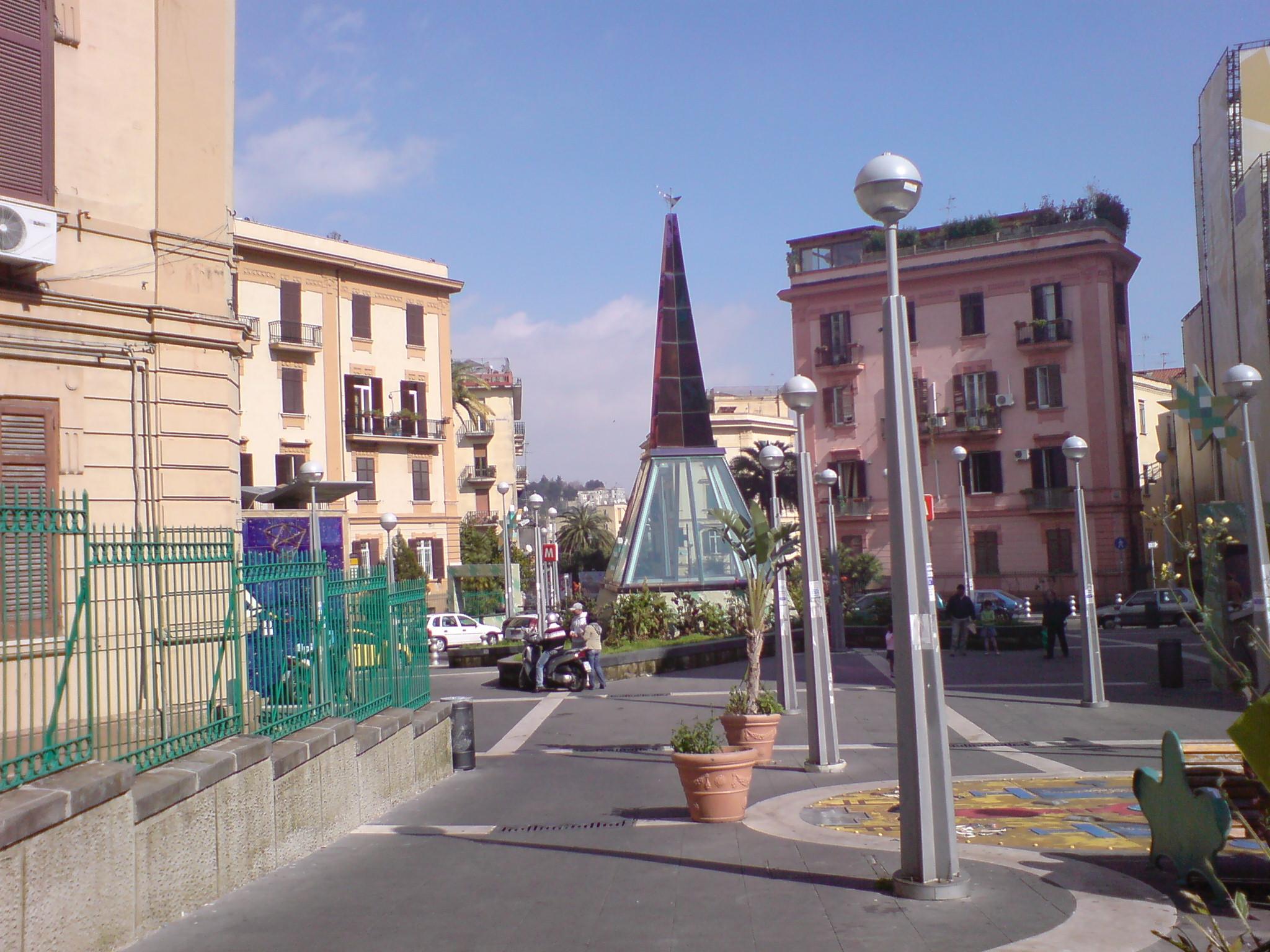 Tifoso della Roma accoltellato a Napoli