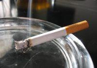 Fumo passivo big killer: non fumare in casa