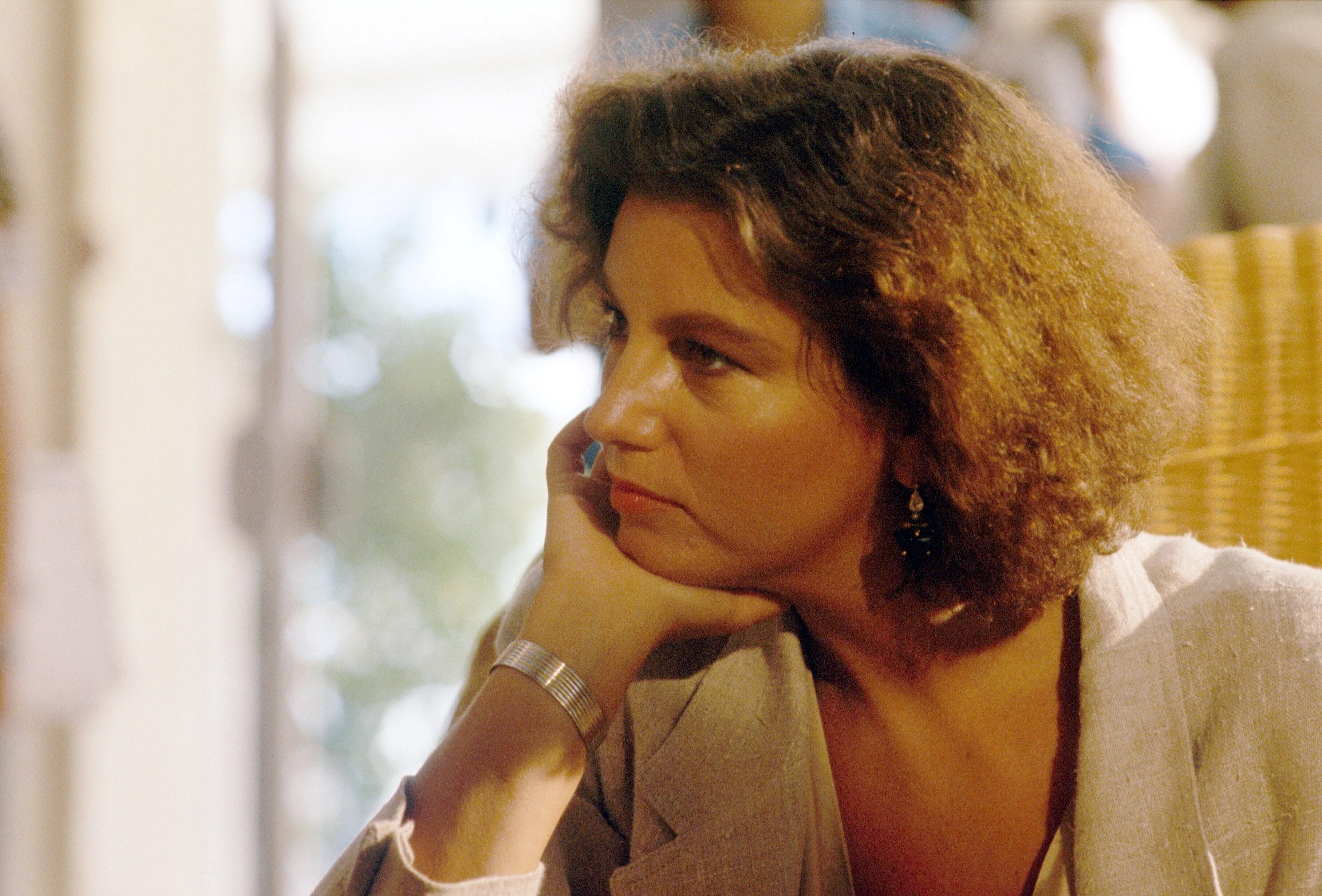 Stefania Sandrelli: 70 anni e tanti film all'attivo