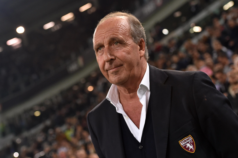 Tavecchio annuncia Ventura alla panchina della Nazionale