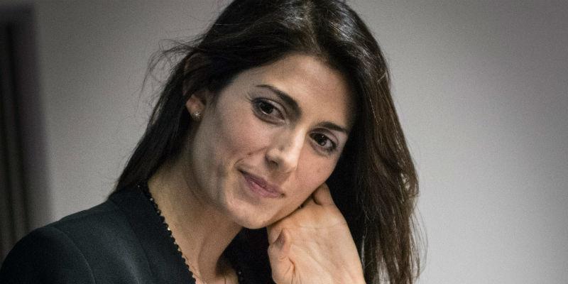 Roma, nuovo sindaco è Virginia Raggi, trionfo M5S