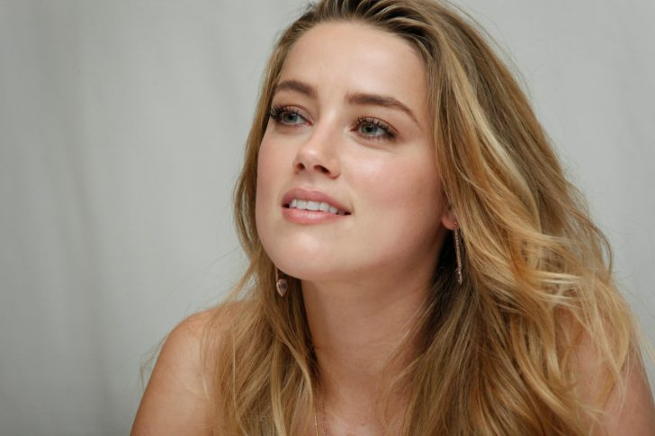 Amber Heard arrestata nel 2009 perché aggredì compagna