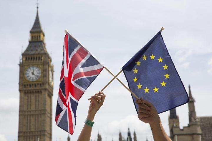 Brexit: meno turisti britannici a Roma per svalutazione sterlina