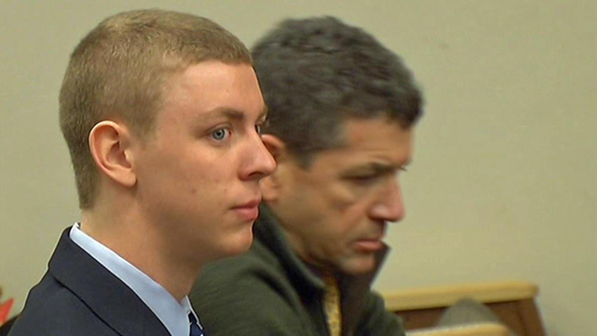 Usa, studente Stanford University stupra ragazza, condannato