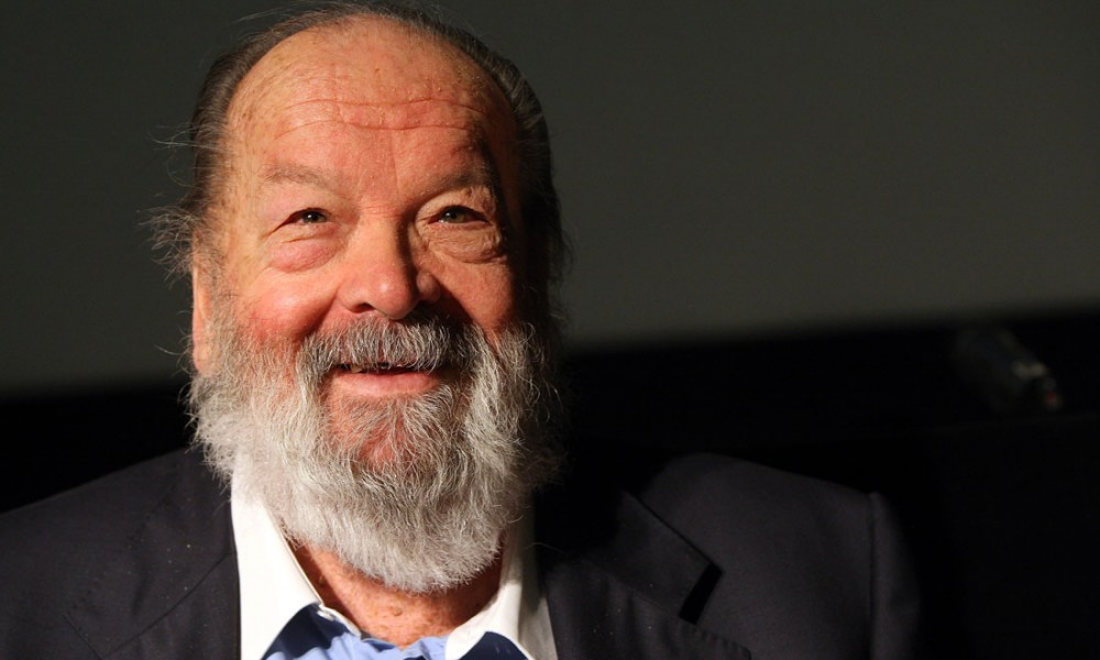 E' morto Bud Spencer
