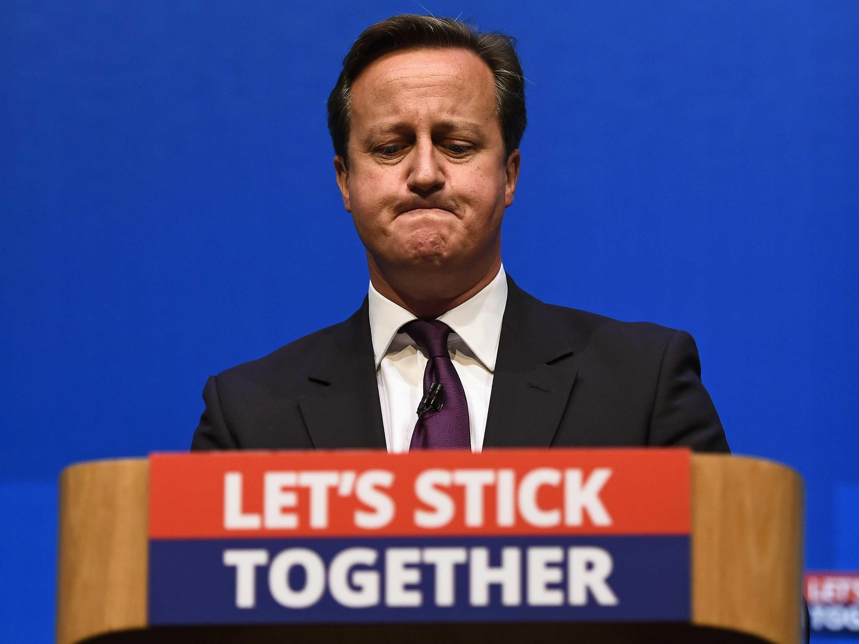 Brexit, giorno referendum vicino: Cameron esorta a restare nell'Ue