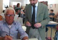 Antonio Pugliese: esami di terza media a 81 anni