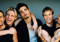 Backstreet Boys: nuovo disco e tour