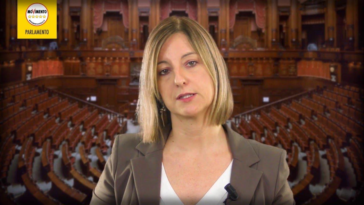 M5S, Roberta Lombardi usa carta intestata Camera per lamentarsi con scuola figlio