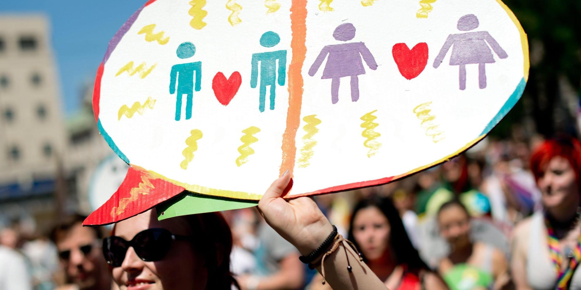 Trento, licenziata perché omosessuale