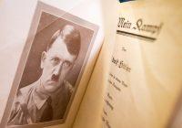 Mein Kampf regalato dal Giornale: polemiche