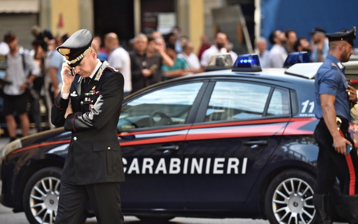 Firenze, killer due donne è Mirko Alessi