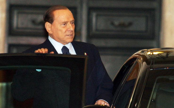 Berlusconi verrà operato