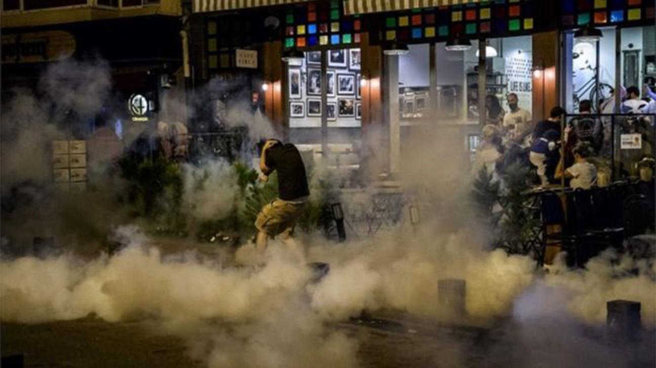 Fan Radiohead malmenati da musulmani ad Istanbul