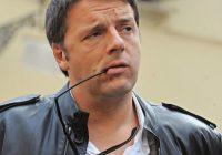 Renzi conferma disappunto per reddito di cittadinanza