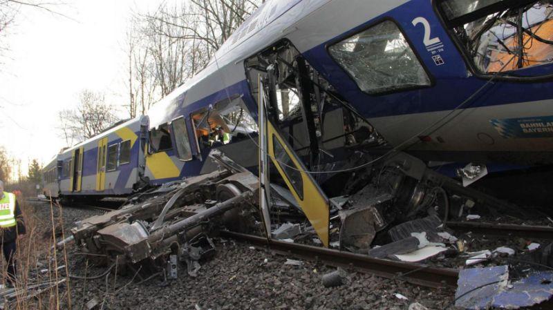 Tragedia ferroviaria in Belgio: 3 vittime